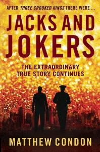 jacks and jokeers
